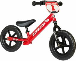 Strider - 12 Sport Balance Bike, Ages 18 Months to 5 Years,