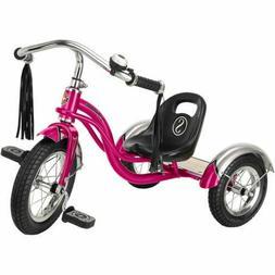 12-Inch Schwinn Roadster Tricycle Retro-Style Front Wheel Ho