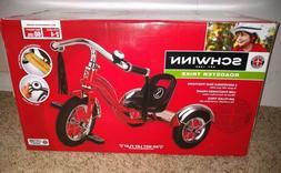 Schwinn 12 Inch Roadster Trike Red Tricycle NEW