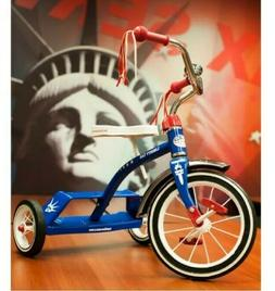"Kettler 12"" Limited Edition Liberty Tax Metal Child's Retro"