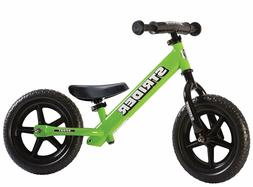 Strider -12 Sport Balance Bike, Ages 18 Months to 5 Years, N