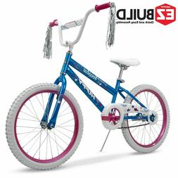 16 sea star girls ez build bike