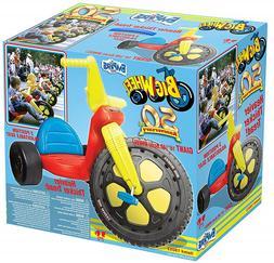 "The Original Big Wheel 16"" Tricycle - 50th Anniversary Editi"
