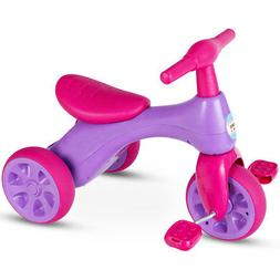 2 in 1 toddler tricycle balance bike