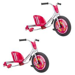 Razor 20036559 Flash Rider 360 Drifting Trike Ride-On Tricyc