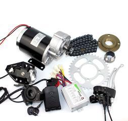 24V36V48V 450W Electric Tricycle Conversion Kit Electric Tri