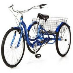 "26"" Schwinn Meridian Adult Tricycle, Adult Fun Safe Smooth R"