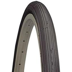 Kenda S-6 26 x 1-3/8 x 1-1/4 Black Steel Tire