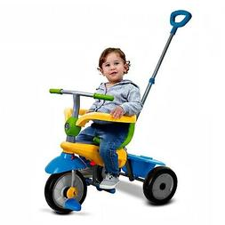3-in-1 Tricycle By Smart Trike For Toddlers 15-36 Months, Lo