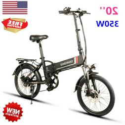 3-Wheel Ride On Tricycle Bike Children Toddler Kids Trike To