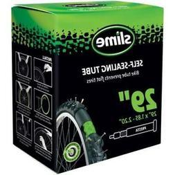 Slime 30043 Self-Sealing Smart Tube, Presta Valve