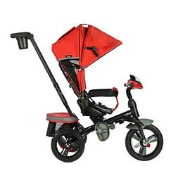 302a 1 parent push tricycle