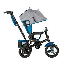 307a 1 push tricycle