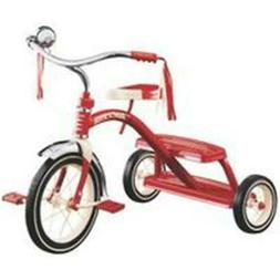 33 classic red tricycle