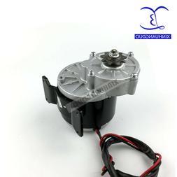 350w 24v 36v gear motor motor electric