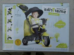 SmarTrike 4 in 1 Baby Tricycle For Toddlers 10-36 months Sma