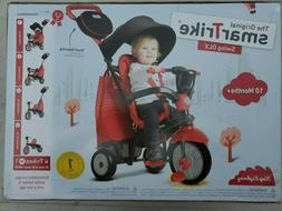 SmarTrike 4 in 1 Baby Tricycle Toddlers 10-36 months Smart T