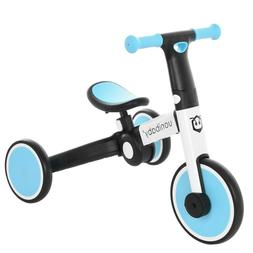 5-in1 Tri-color Children's Bicycles 1-5 Years Old With Pushe