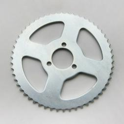 54 Tooth 29mm Rear Chain Sprocket for Electric Scooter Tricy