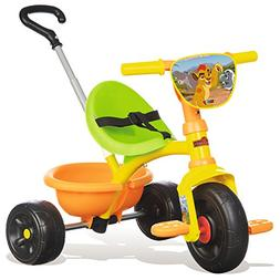 Smoby 740311 Be Move Lion Guard Tricycle