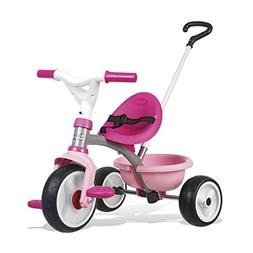 Smoby 740326 - Trike Be Move, Pink