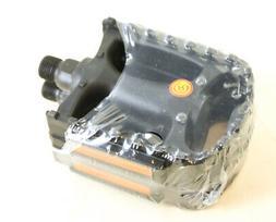 """FP-806  Platform Pedals Resin 9/16"""" Spindle Bike Hybrid Crui"""