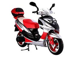 Brand new BIG SIZE 150cc Fully Automatic Street Legal Gas Sc