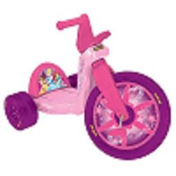 "Disney Big Wheel 16"" Princess Ride On"