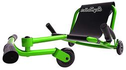 EzyRoller Classic Ride On - Lime Green