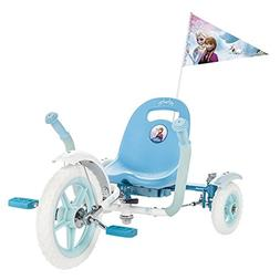 Mobo Tot Disney Frozen: A Toddler's Ergonomic Three Wheeled