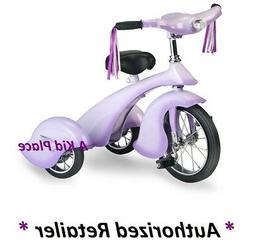 Morgan Cycle Morgan Lavender Retro Trike