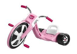 Radio Flyer Deluxe Big Flyer, Pink