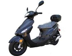 SMART DEALSNOW Brings Brand New 50cc Gas Fully Automatic Str