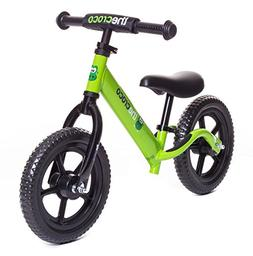 TheCroco Premium & Ultra-Light Balance Bike: Only 4 lbs and