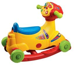 VTech Sit-to-Race Smart Wheels Ride on