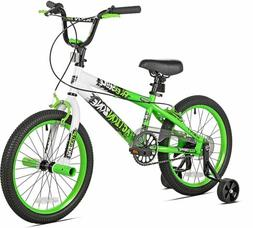 action zone bike