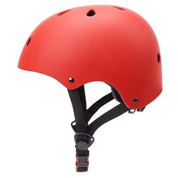 Glaf Skateboard Helmet Adult Bike Cycling Helmet Impact Resi