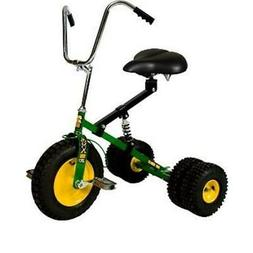 Adult Dually Tricycle, Green