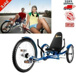 adult lowrider tricycle for men and women