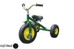 All Terrain Classic Tricycle Heavy Duty Steel Adjustable Sea