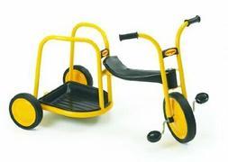 Angeles Myrider Chariot Ride On