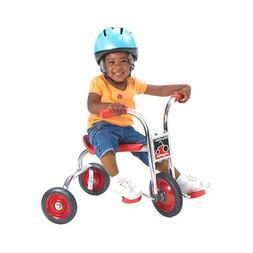 "Angeles Silver Kids Toddler Children 8"" Rider Pedal Pusher B"