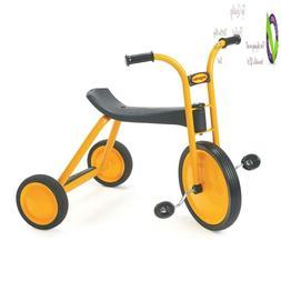 Anles Myrider Midi Trike Bike, Yellow – Perfect For Beginn