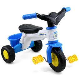 Baby Stroller <font><b>Kids</b></font> <font><b>Tricycle</b>