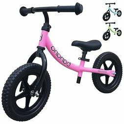 New Balance Bike for Kids - 2, 3 & 4 Year Olds - Lightweight
