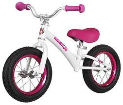 Balance Bike White Toddler For Girls Kids Schwinn Skip 3 Gif