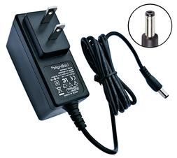 Barrel or 3-Prong 12V AC / DC Adapter For Razor Power Core E