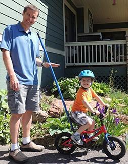 Steady Rider Bicycle/Bike Balance and Riding Skills Training