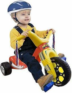 Big Wheel Junior 50th Anniversary 9 Inch Ride-On Trike | Red