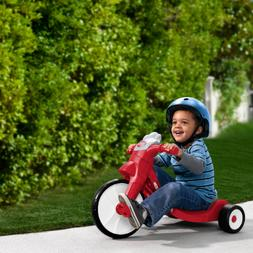BIKE KIDS TRICYCLE TODDLER Outdoor Ride On Toy Children 3 Wh